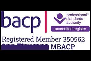 BACP registered member Ann Finucane
