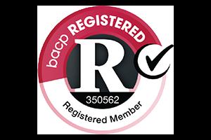 BACP registered member Ann Finucane, reg. no. 350562